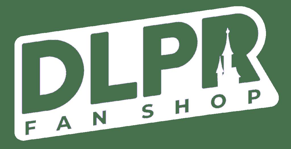 DLPR SHOP - Logo